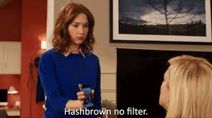 hashbrown